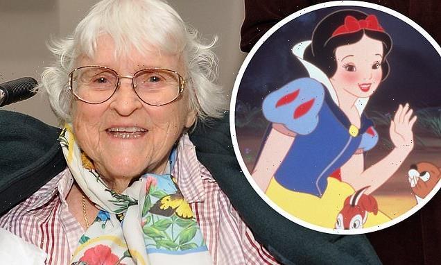 Ruthie Tompson – pioneering animator  – passes away at 111