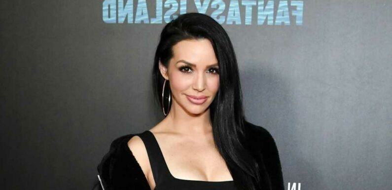 Scheana Shay Shuts Down Plastic Surgery Rumors Once and For All