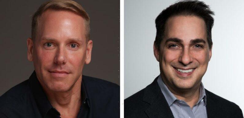 Sierra/Affinity President Jonathan Kier & Disney+ VP Matt Brodlie Exit To Launch Upgrade Productions With Constantin Backing & Bron Partnership