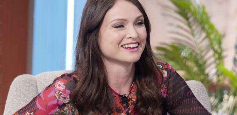 Sophie Ellis-Bextor to make soap debut next year as she breaks into acting