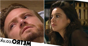 Spoilers: Meena pressures drugged David into sex in grim Emmerdale scenes