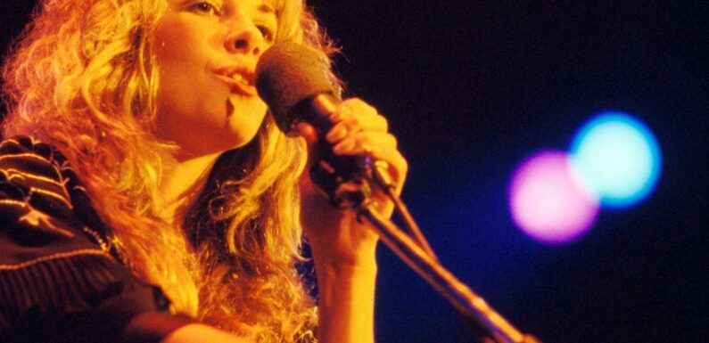 Stevie Nicks Revealed the Only Thing She Regrets From Her Long Career