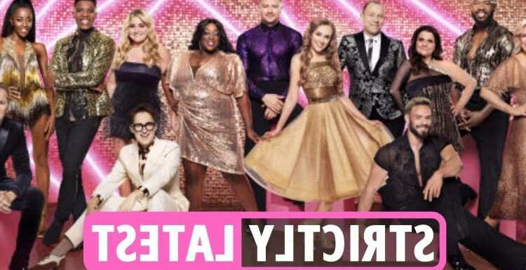 Strictly Come Dancing 2021 latest news – MAJOR change for next live show as BBC backs down on fans' Movie Week demands