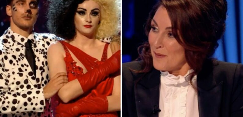 Strictly Come Dancing new fix row after Katie McGlynn is kicked off as fans insist judges are 'saving their favourites'