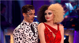Strictly fans are all saying the same thing about Katie McGlynn & Gorka after her savage final dig following elimination