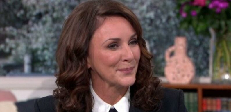 Strictly's Shirley Ballas defends 'all over the place' judges' scores and says you mark 'in the moment'
