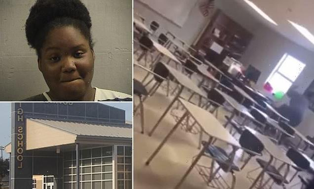 Teacher hospitalized after student PUNCHED her in TikTok challenge