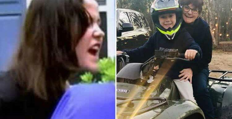 Teen Mom Jenelle Evans insists she 'deserves' custody of son Jace, 12, & SLAMS mom Barbara in new rant