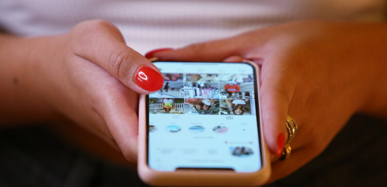 Teenage girls say Instagram's mental health impacts are no surprise.