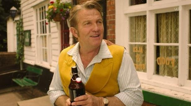 The Larkins viewers delighted as they spot Bradley Walsh's real-life son Barney – but did you notice?