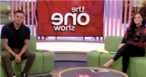 The One Show fans cringe at embarrassing blunder as camera fails to find guest