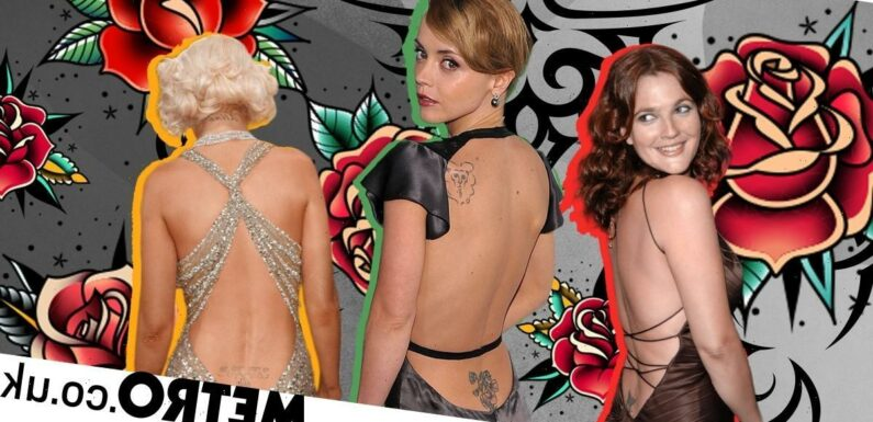 The tramp stamp is back: Woman share why they're reclaiming it