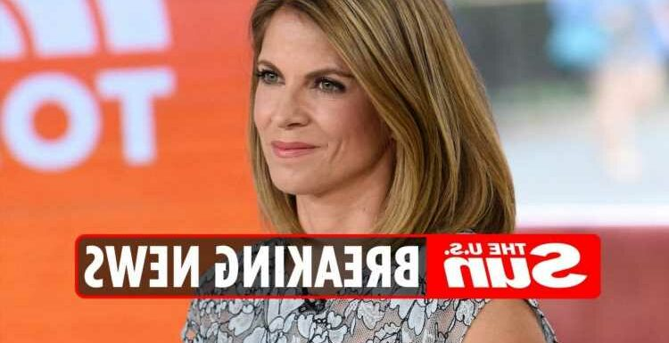 Today Show's Natalie Morales QUITS morning gig and 'will become co-host of The Talk' following Sharon Osbourne's exit