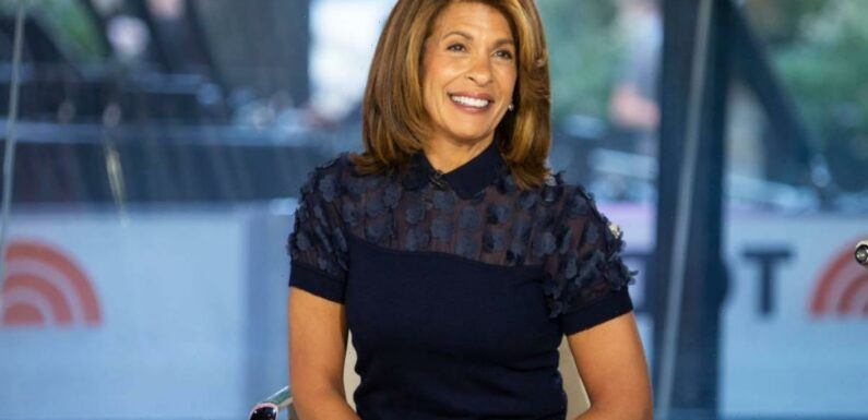 Todays Hoda Kotb makes startling confession about family life at home