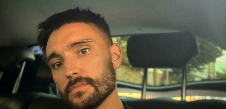 Tom Parker opens up on suffering from short term memory loss due to cancer: 'It drives me insane'