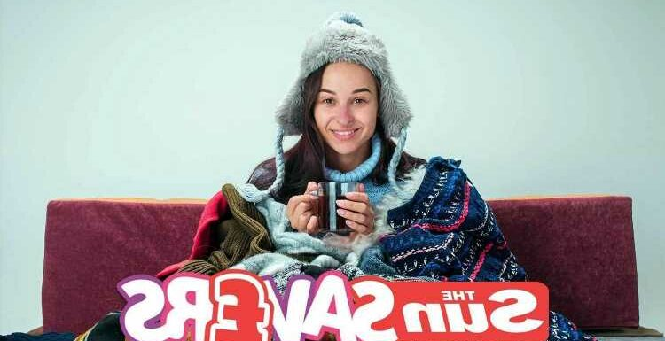 Top tips to keep warm without breaking the bank as the weather starts to turn