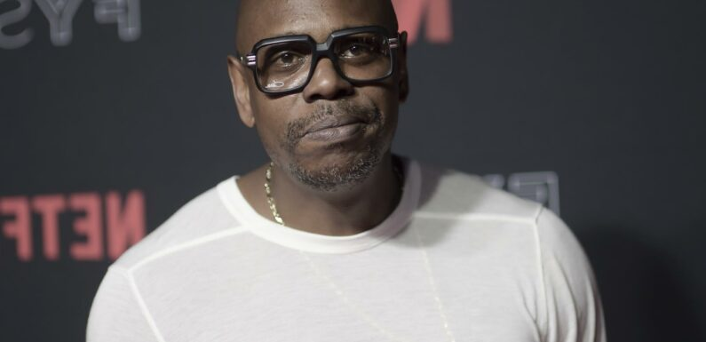 Trans Employees and Allies at Netflix Plan Walkout in Protest of Dave Chappelle's 'The Closer'
