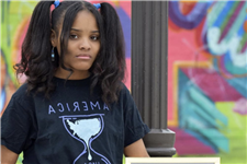 UCLA Honors Trailblazing 14-Year-Old Activist Amariyanna Copeny aka 'Little Miss Flint'