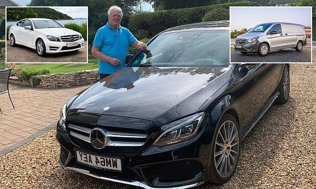 UK Mercedes owners could get £10,000 each as lawyers sue car firm