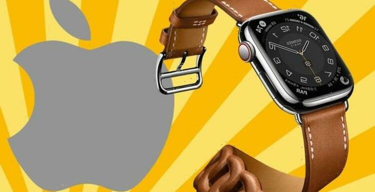 Ultimate Apple Watch Series 7 deals: Biggest discounts from EE, Vodafone, O2 and more