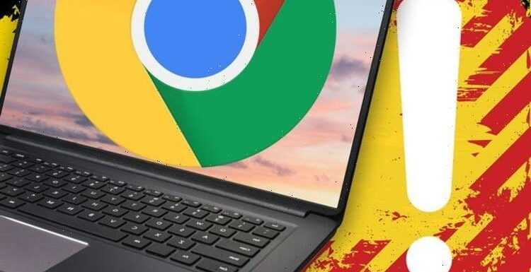 Update Chrome now! Google issues another worrying warning you must not ignore