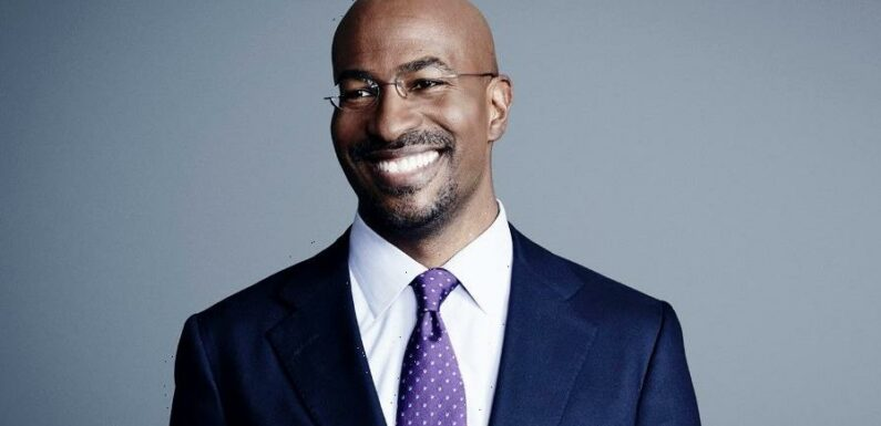 Van Jones Wants to Defuse Toxic Politics With 'Uncommon Ground' Podcast From Amazon Music (EXCLUSIVE)