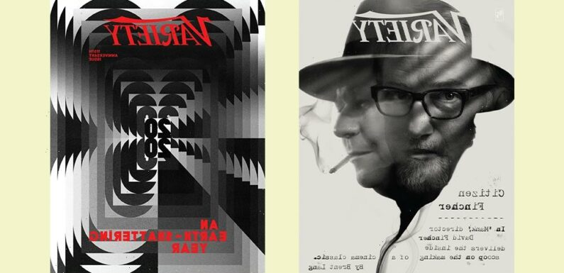 Variety Wins Three Eddie & Ozzie Awards for Editorial Design and Excellence