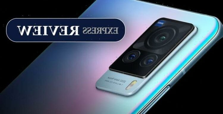 Vivo X60 Pro review: A solid Android phone, but there is better at this price
