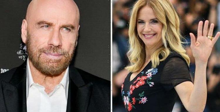 'We miss you' John Travolta marks late wife Kelly Preston's birthday with emotional post