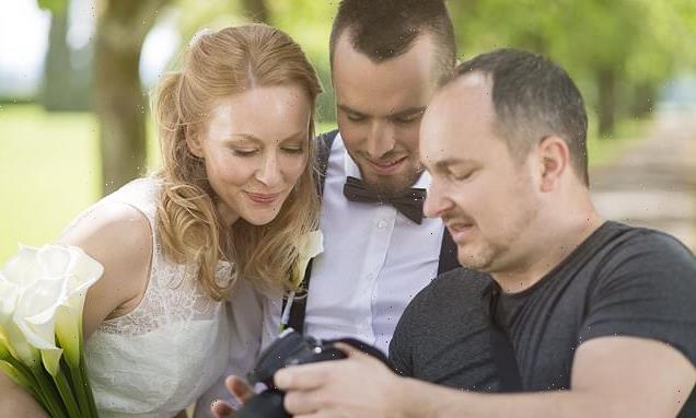 Wedding photographer deletes snaps after being denied food or water