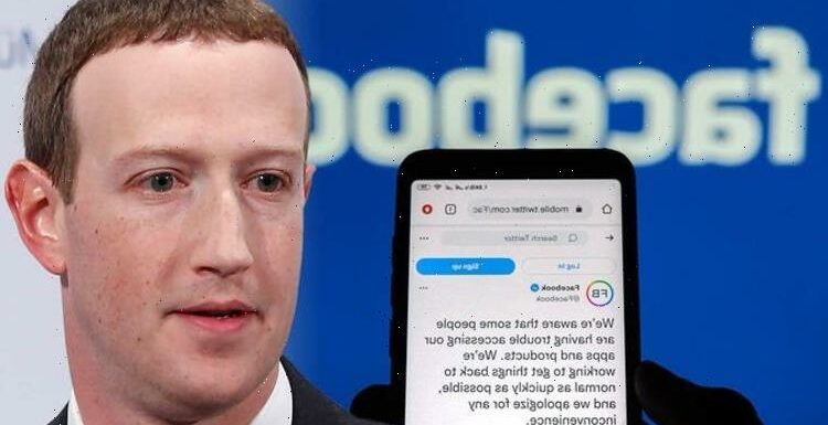 What really happened to Facebook, Instagram and WhatsApp – outage explained