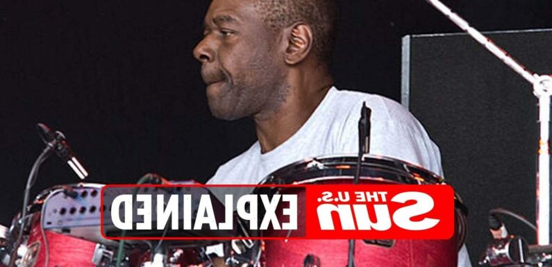 What was The English Beat drummer Everett Morton's cause of death?