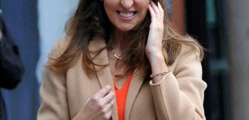 Who is BBC Breakfast presenter Sally Nugent?