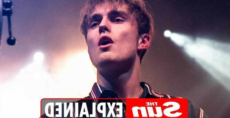 Who is Sam Fender and what's his net worth?