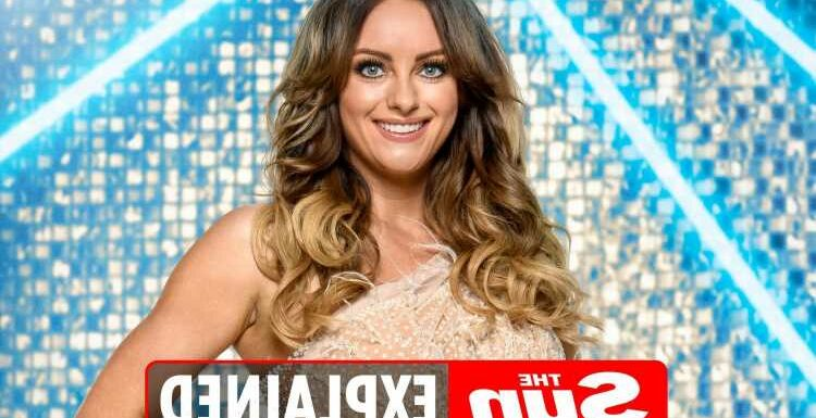 Who is Strictly Come Dancing's Katie McGlynn? – The Sun