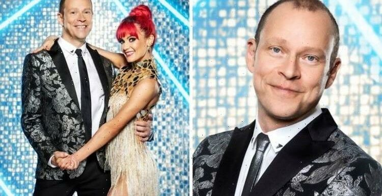 Why did Robert Webb quit Strictly Come Dancing? Deeply regret