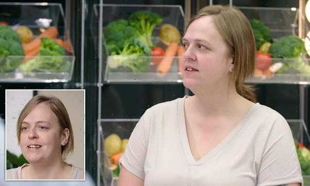 Woman hasn't eaten a vegetable in 30 years due to phobia of new food