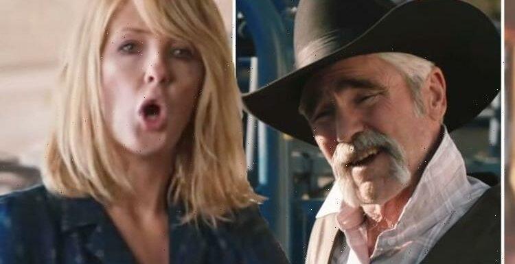 Yellowstone season 4: Beth Dutton death 'sealed' as fans expose huge Lloyd clue?