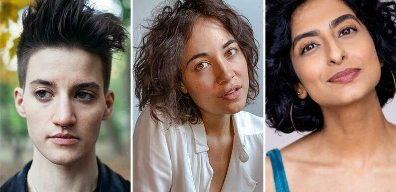'4400': Kausar Mohammed, Wilder Yari & Theo Germaine Join the CW Reboot