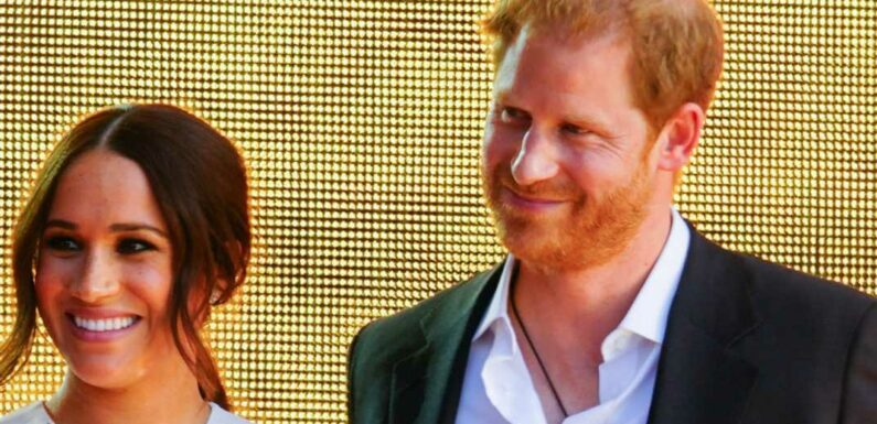 'Eco-warriors' Prince Harry and Meghan Markle to miss climate conference as Queen, Charles, William and Kate attend