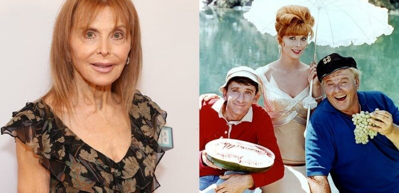 'Gilligan's Island' star Tina Louise reveals sexiest co-star, qualities she's looking for in a partner